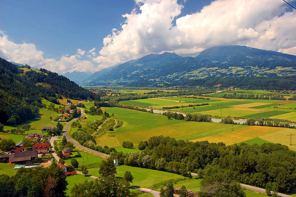 Goldberg / Austria