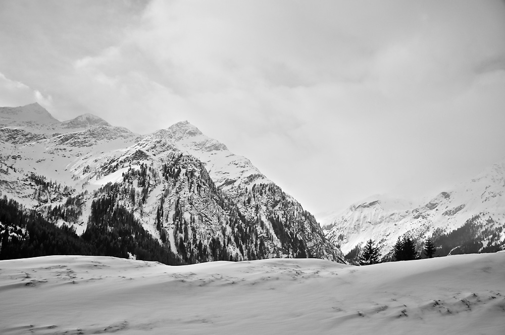 Kitzbuehel / Austria