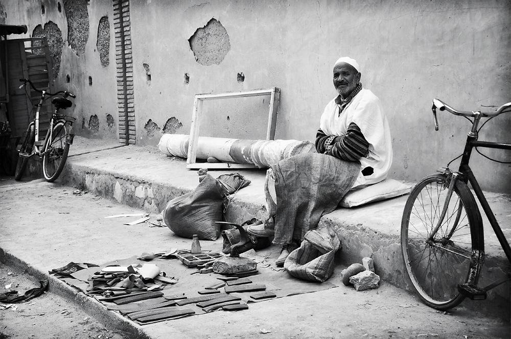 Agadir / Morocco