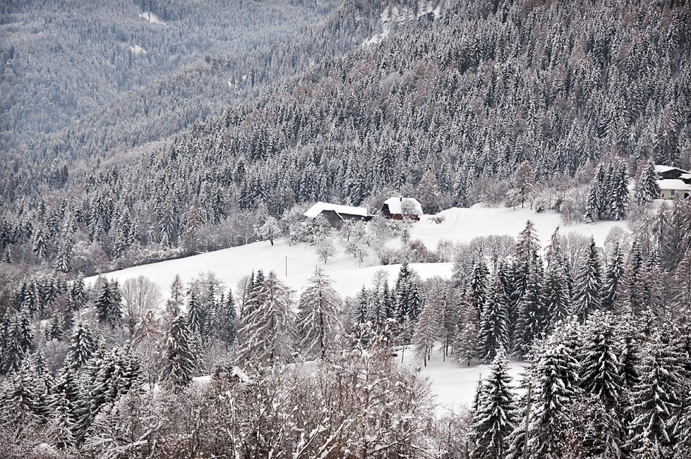 Top view from Verditz