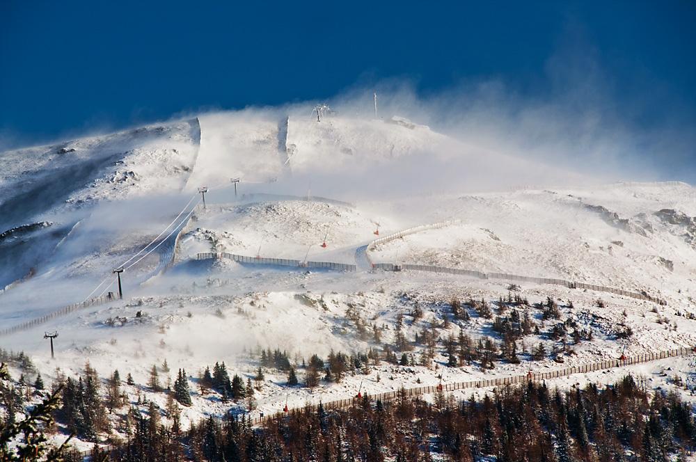 Ski on Katschberg
