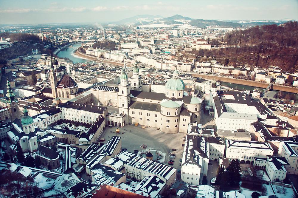 Salzburg, amazing city