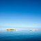 Blue...and an isle